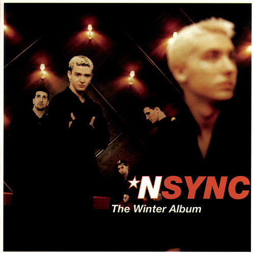 The Winter Album de 'NSYNC