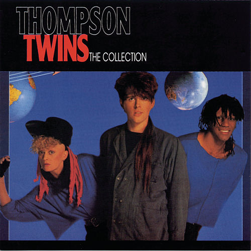 The Collection von Thompson Twins