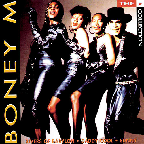 The Collection by Boney M.