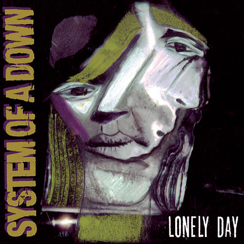 Vicinity Of Obscenity/Lonely Day de System of a Down