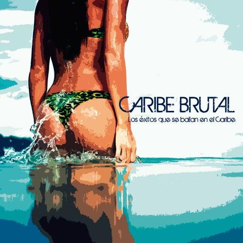 Caribe Brutal von Various Artists