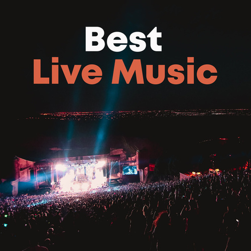 Best Live Music by Various Artists