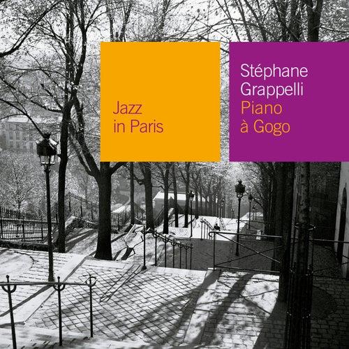 Piano à gogo de Stéphane Grappelli