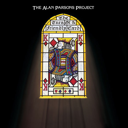 The Turn Of A Friendly Card (Expanded Edition) de Alan Parsons Project
