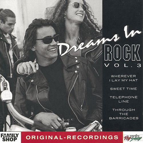 Dreams In Rock Vol. III von Various Artists
