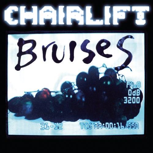 Bruises von Chairlift