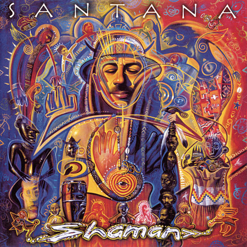 Shaman de Santana