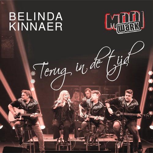 Terug in de tijd von Belinda Kinnaer