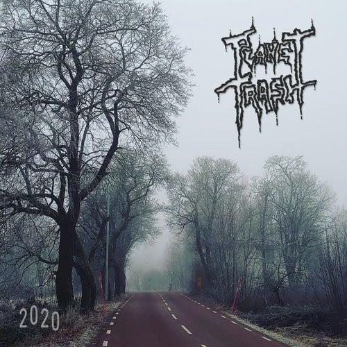Blodspår 2020 by Planet Trash