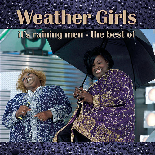 Weather Girls - Best Of von The Weather Girls