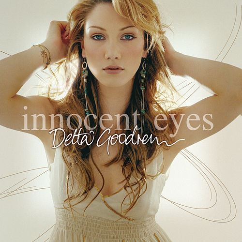 Innocent Eyes de Delta Goodrem