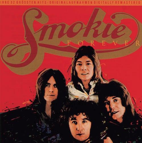 Smokie Forever de Smokie