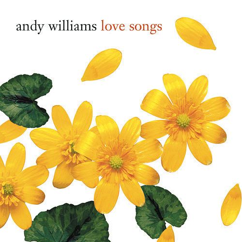 Love Songs von Andy Williams