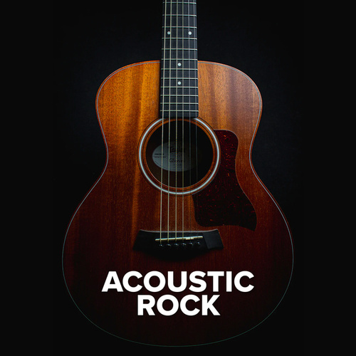 Acoustic Rock by Various Artists