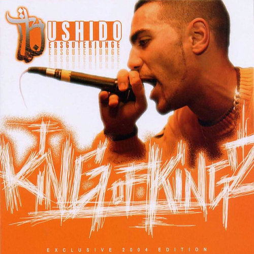 King of Kingz (Re-Release) de Bushido