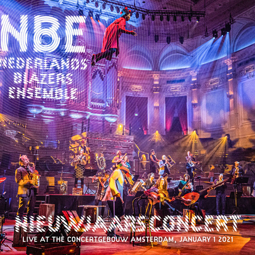 Sta Op! (Live) by Nederlands Blazers Ensemble (2)