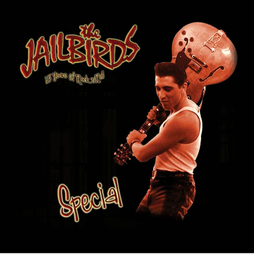 15 Years of Rock'n'roll Special von The Jailbirds