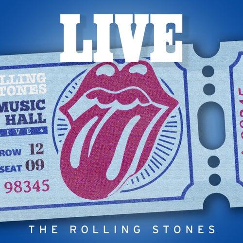 Live de The Rolling Stones