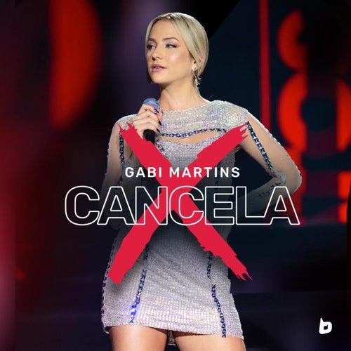 Cancela de Gabi Martins