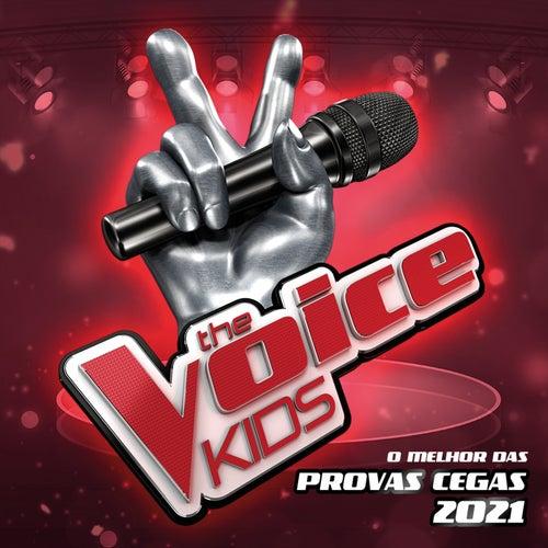 The Voice Kids - O Melhor Das Provas Cegas 2021 (Live) de Various Artists