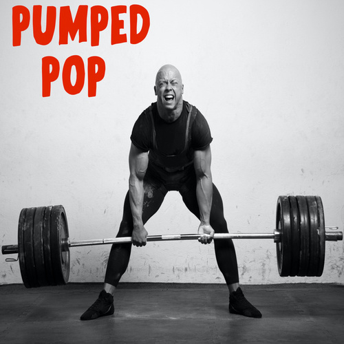 Pumped Pop von Various Artists