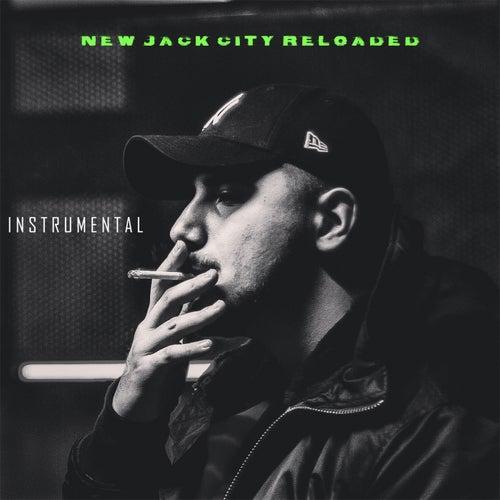 New Jack City Reloaded (Instrumental) by Hazardo