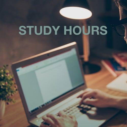 Study Hours de Various Artists