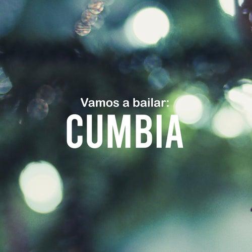 Vamos a bailar: Cumbia by Various Artists