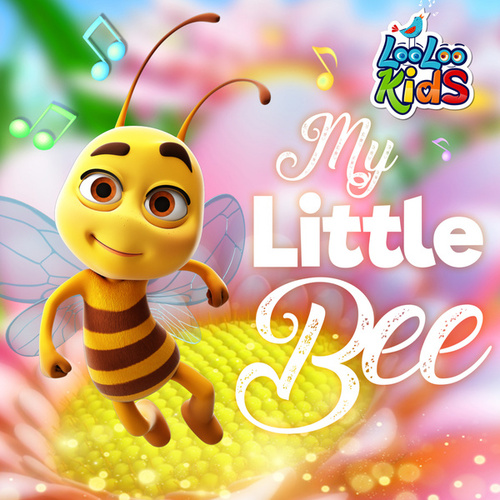 My Little Bee by LooLoo Kids