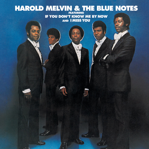 Harold Melvin & The Blue Notes de Harold Melvin & The Blue Notes
