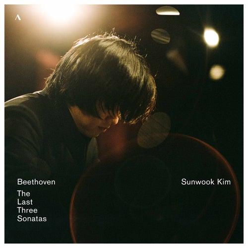 The Last Three Sonatas de Sun-Wook Kim