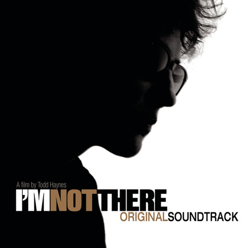 I'm Not There (Music From The Motion Picture - Original Soundtrack) von Various Artists