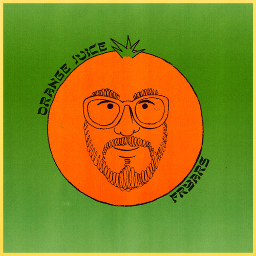 Orange Juice by frYars