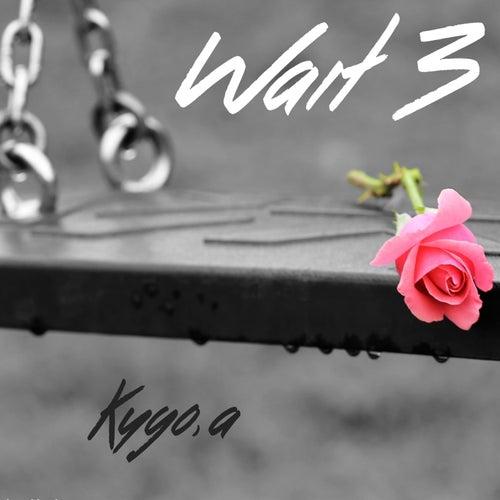 Wait 3 by Kygo