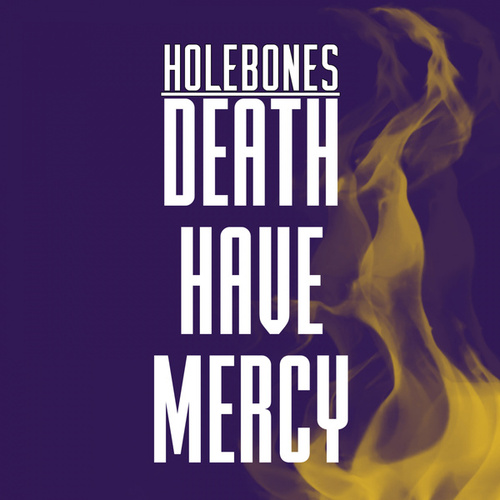 Death Have Mercy by Holebones