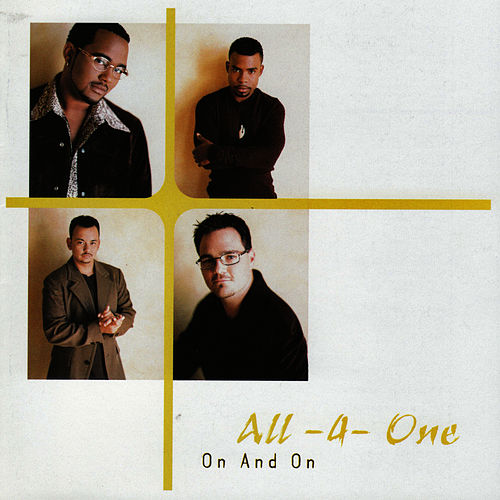 On and On fra All-4-One