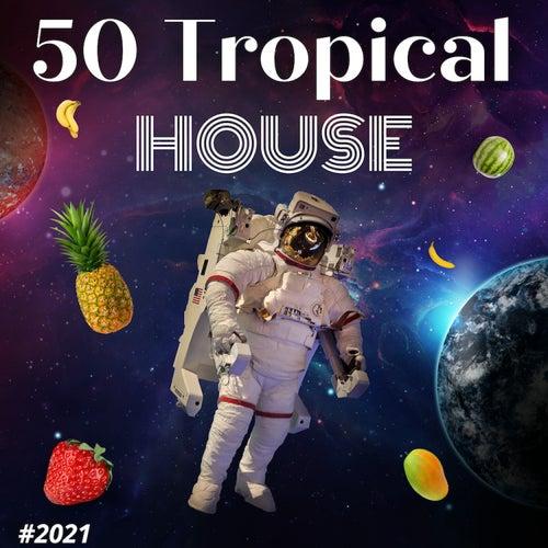 50 TROPICAL HOUSE by Francesco Digilio