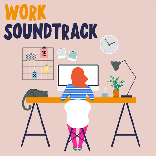 Work Soundtrack by Various Artists