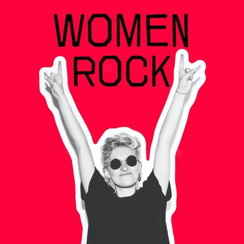 Women Rock von Various Artists
