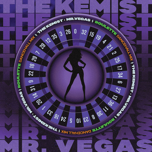 Roulette (Dancehall Mix) by The Kemist