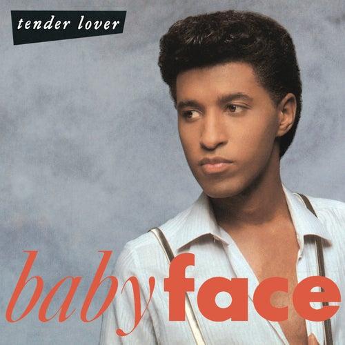 Tender Lover de Babyface