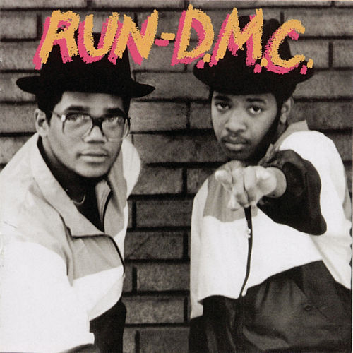 Run DMC von Run-D.M.C.