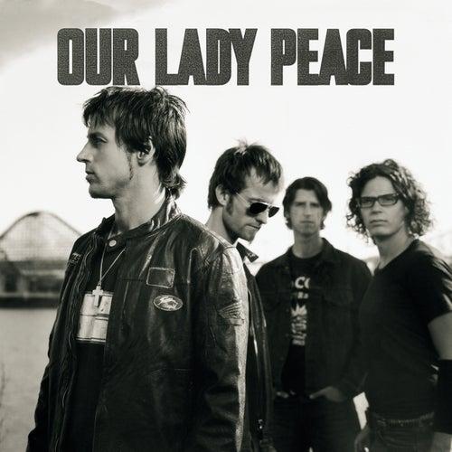Gravity de Our Lady Peace