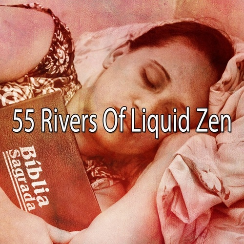 55 Rivers of Liquid Zen by Deep Sleep Music Academy