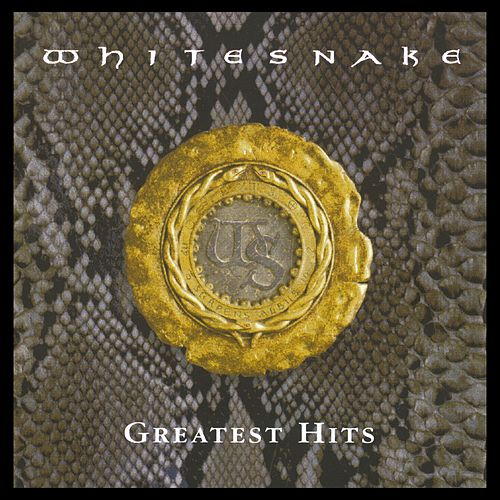 Whitesnake's Greatest Hits de Whitesnake