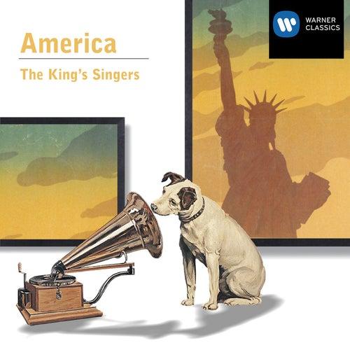 America: Bridge Over Troubled Water de Various Artists