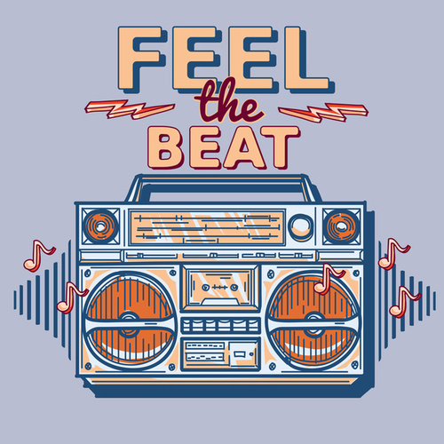 Feel The Beat de Various Artists