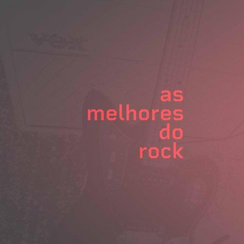 As Melhores do Rock by Various Artists