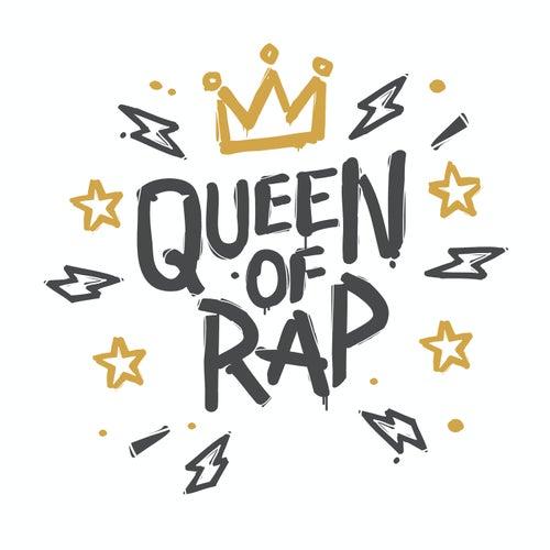 Queen of Rap by Various Artists