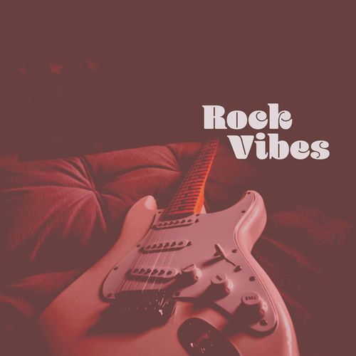 Rock Vibes de Various Artists
